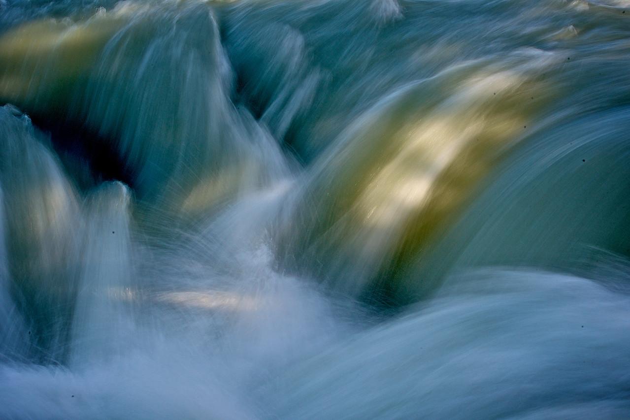 Canadian Rockies - the spirit of Athabaska