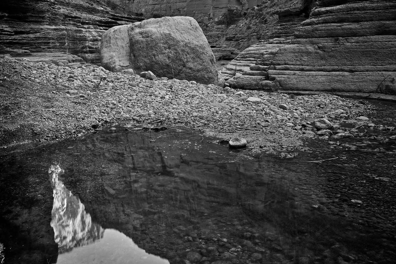 Reflections Metkatameba