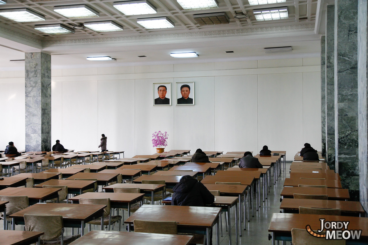Grand People's Study House