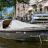 AMsterdam Parking - Boat, Car, Bikes