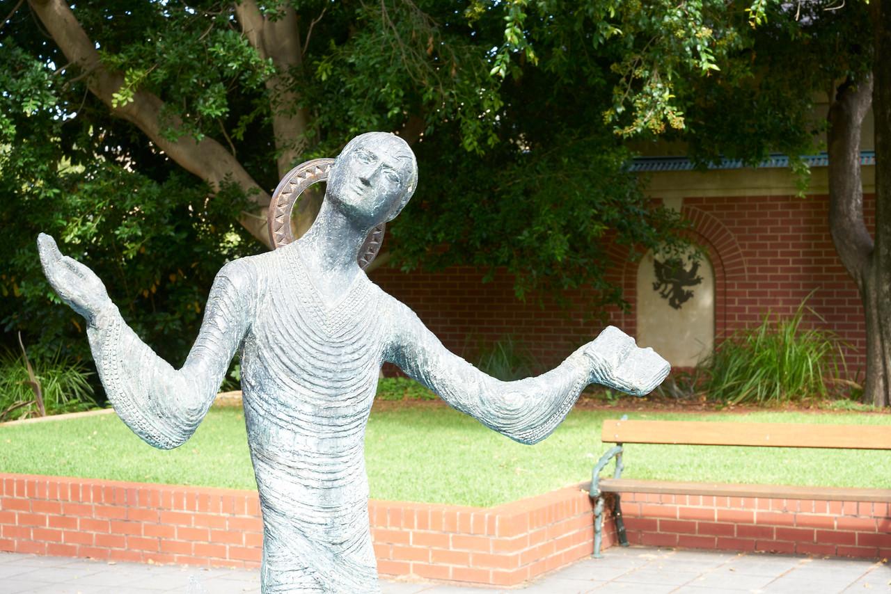 St Mark's School Adelaide
