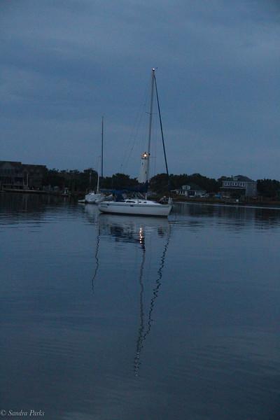 Ocracoke, Fall 2020
