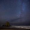 Milky Way Haystack