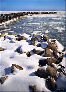 Ashland Harbor Lake Superior Wisconsin