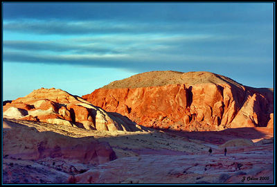 Valley of Fire #1 Nevada