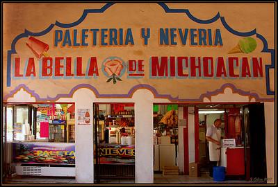 Tijuana Mall