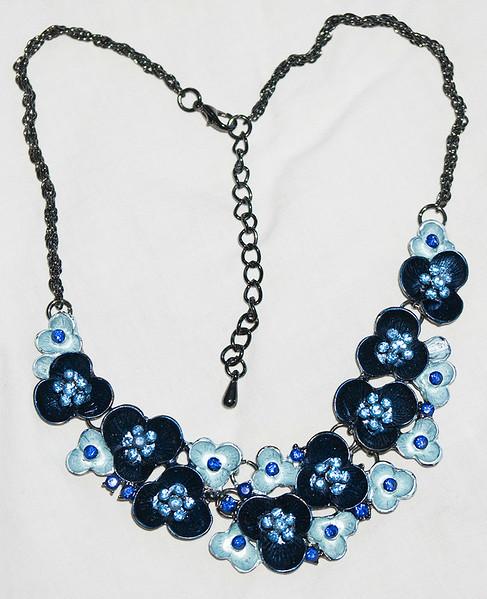 Pretty Costume Jewelry     $5.00