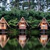 Villa Reflections