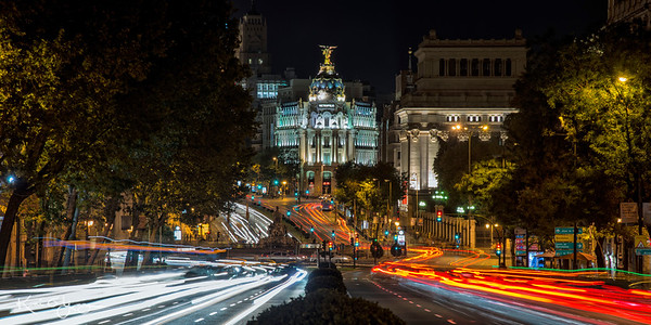 Calle de Alcaia, Madrid