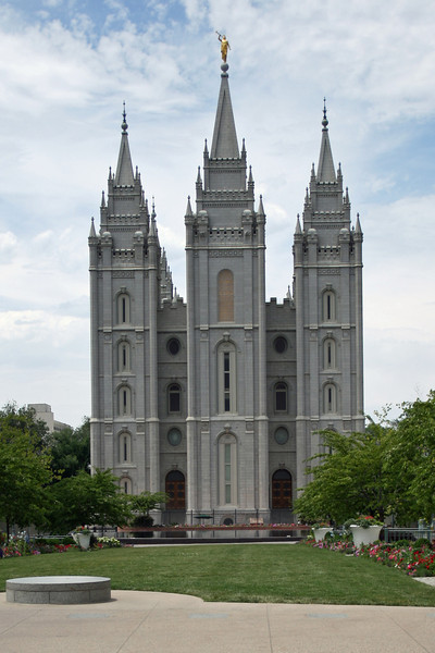 Salt Lake City, UT 7-4-08