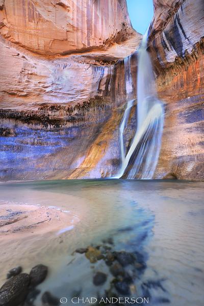 Grande Straircase-Escalante National Monument, Utah