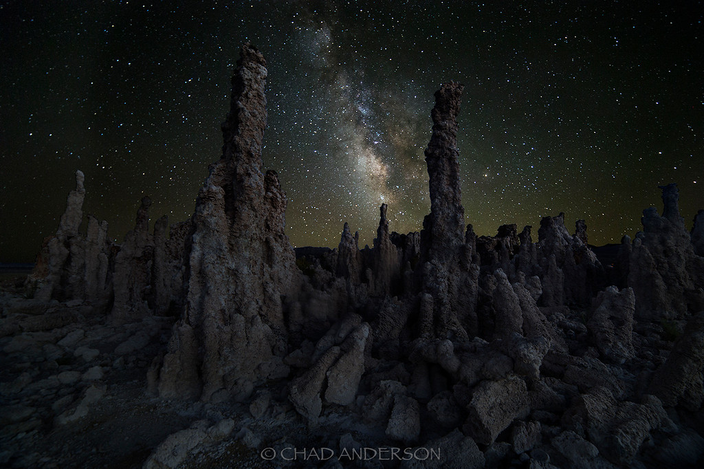 Towers of Mono
