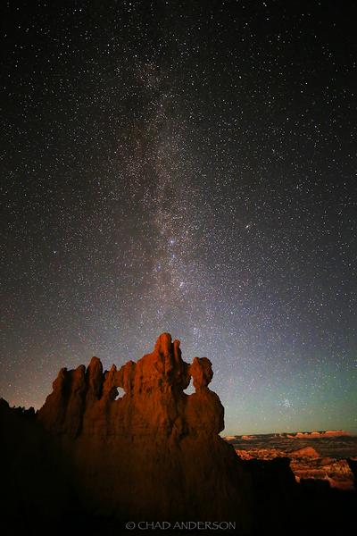 Navajo Nights