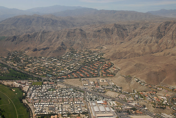 Palm Springs, CA 2009