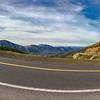 Scenic HWY-120 / Sierra Nevada Foothills, California