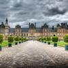 Fontainebleau Châteaux