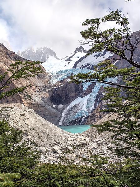 Los Parque de Glaciares