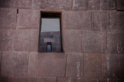 Incan Symmetry