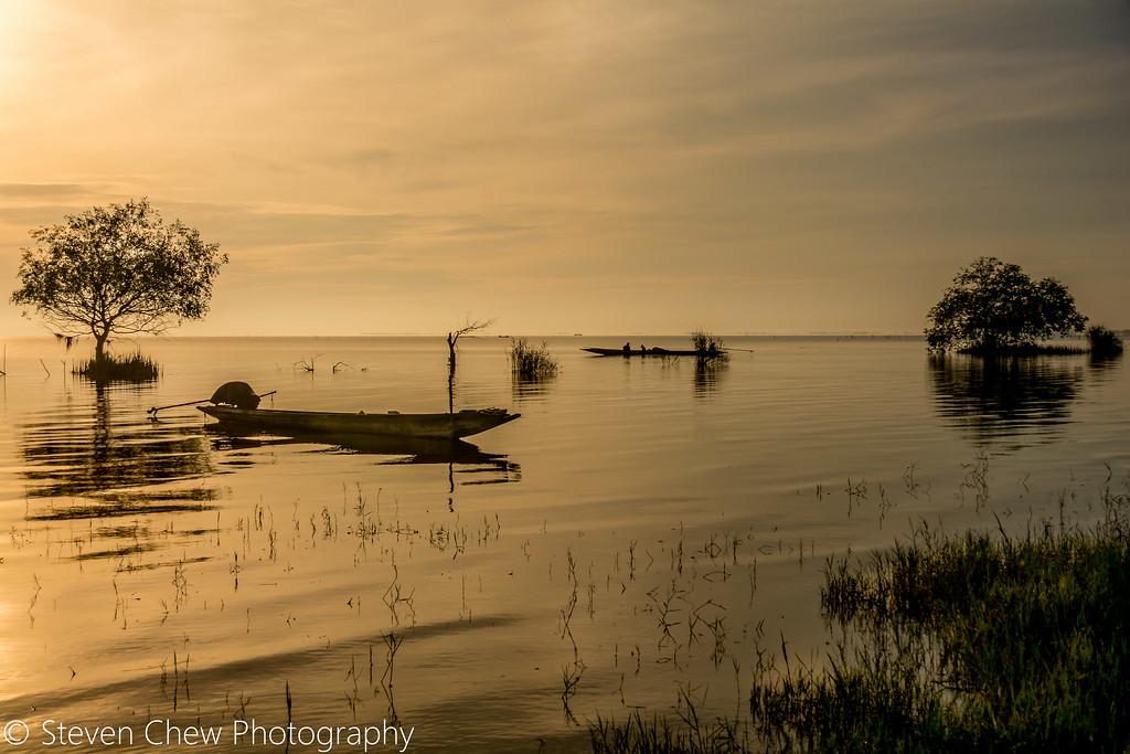 Lakeside at Phatthalung