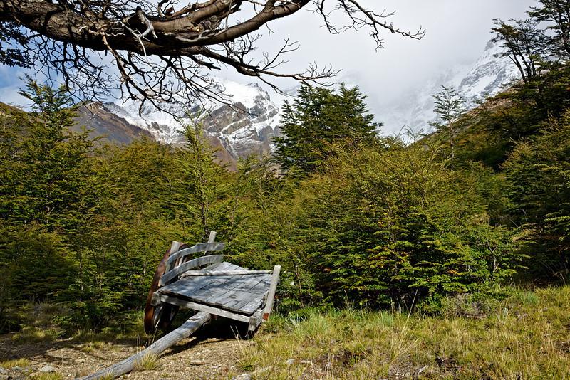 Patagonia 2009