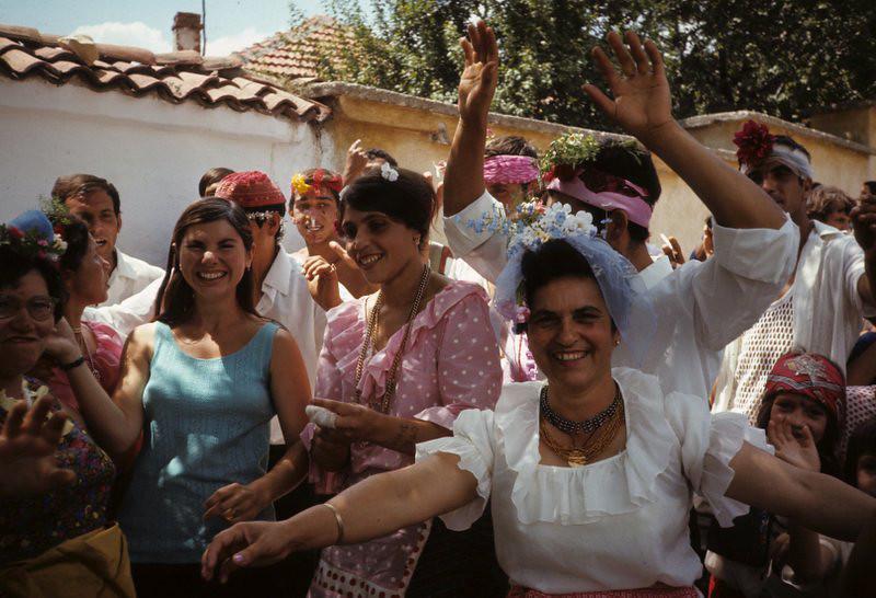 GypsyWeddingBulgaria197007