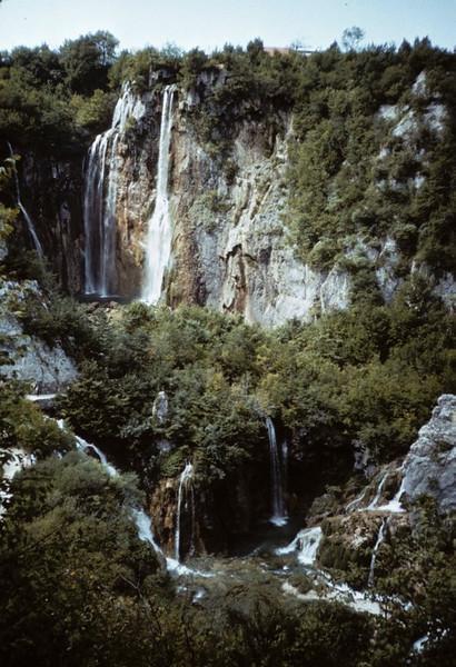 Plitvice Jezera, Croatia07