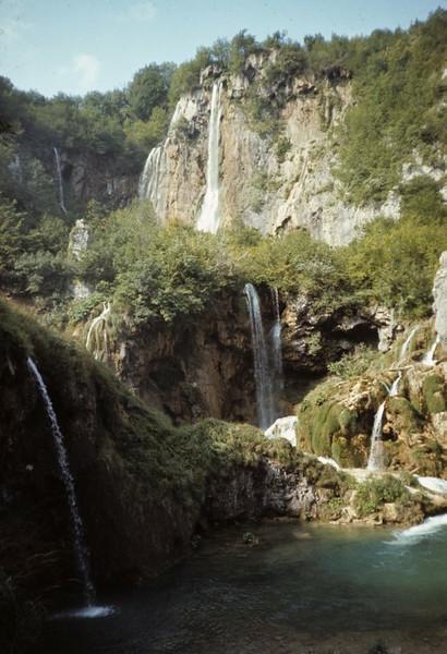 Plitvice Jezera, Croatia03