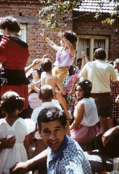 GypsyWeddingBulgaria197012