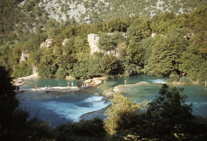 Plitvice Jezera, Croatia05
