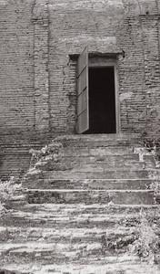 Tower Doorway