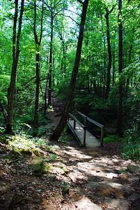 Monte Sano State Park. Huntsville, Alabama (2007).