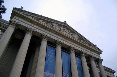 The National Archives, Washington DC (2007).