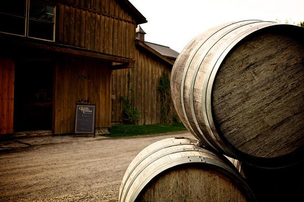 Prince Edward County Wine Tour