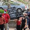 Black Lives Matter/ End Police Brutality Rally