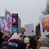 Women's March on Washington, 2017