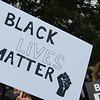 Youth Led Black Lives Matter