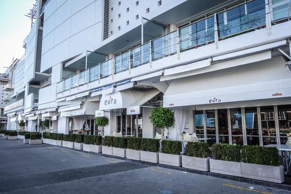 Euro Bar & Restaurant - Auckland