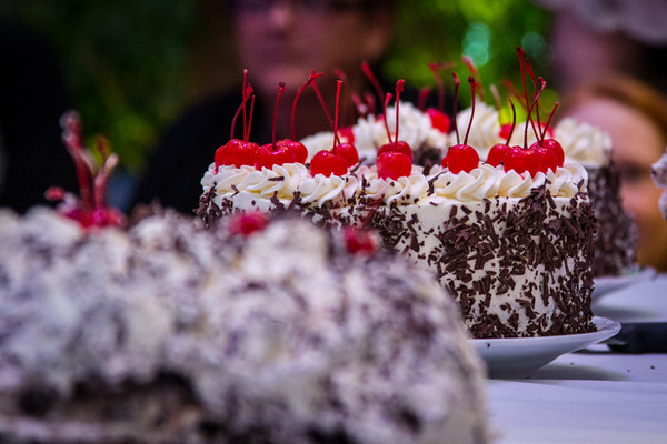 Bobby Brown - Black Forest Gateaux