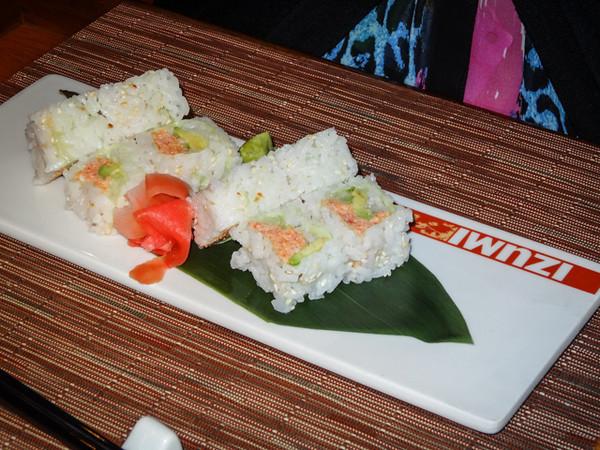 Izumi Restaurant