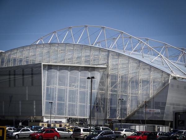 Forsyth Barr Stadium - Dunedin