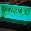Samba Grill