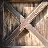 pumphouse door