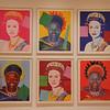 Warhol, Reigning Queens