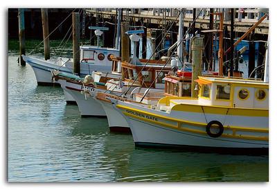 Fishermens Warf