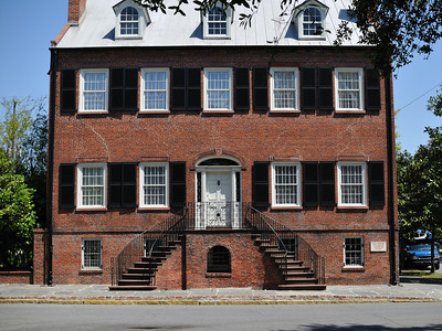 Isiah-Davenport House