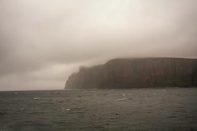 Hoy Isle