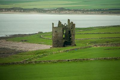 Scotland Through The Window