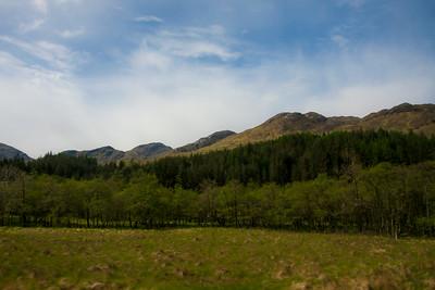 Western Highlands - Glenfinnan