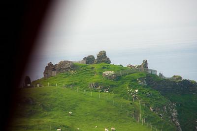 Western Highlands - Isle of Skye