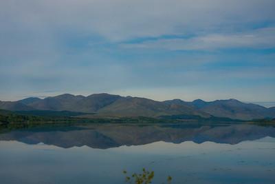 Western Highlands - Loch Eil